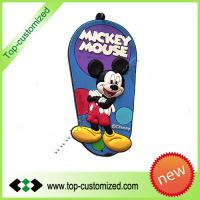 Large picture Promotional 3D pvc keyring
