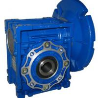 Large picture RV Worm Gear Speed Reducer