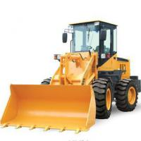 Large picture used kawasaki wheel loaders