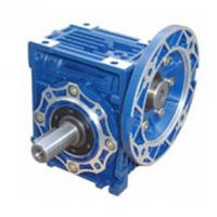 Large picture NMRV Worm Gear Reducer(Worm Gearbox)