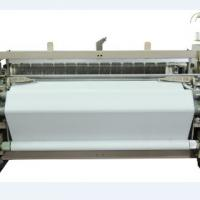 Large picture HY80 air jet loom