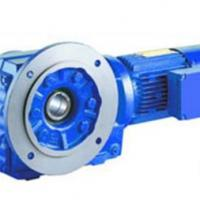 Large picture FA Series Parallel Shaft Gear Motor