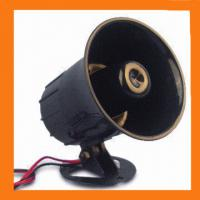 Large picture Siren out alarm waterproof safety products