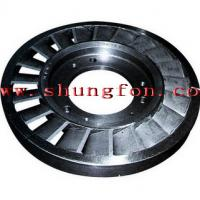 Large picture NOZZLE RING