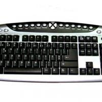 Large picture HS-M169 computer keyboard