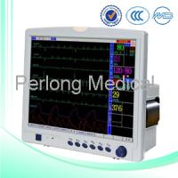 Large picture portable patient monitor JP2000-09