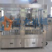 Large picture Beer filling line