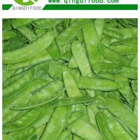 Large picture FROZEN PEA PODS
