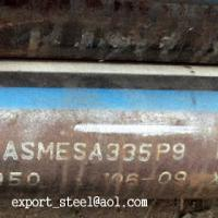Large picture ASTM A335 P9 Alloy Steel Pipes