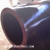 Large picture ASTM A335 alloy steel pipe