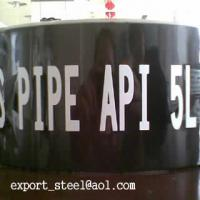 Large picture API SPEC 5L Steel pipe