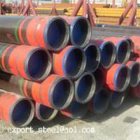 Large picture ASTM Seamless pipes