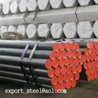 Large picture ASTM A192 superheater tubes