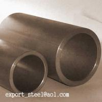 Large picture EN 10297 Mechanical seamless Tubes