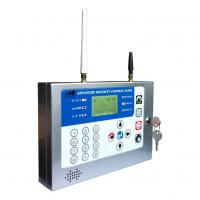 Large picture GSM SMS Security Alarm S120