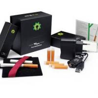 Large picture New arrive green heathy electroni cigarette 808A