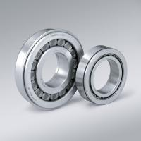 Large picture roller bearing