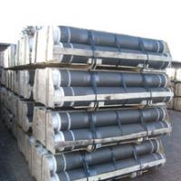 Large picture high power graphite electrode for EAF