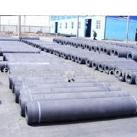 Large picture UHP graphite electrode