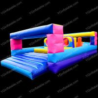 Large picture Inflatable Obstacles