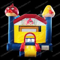 Large picture Angry Birds Bouncers