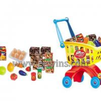 Large picture Shopping cart toys