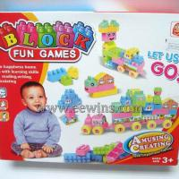 Large picture Educational toys blocks fun games toys