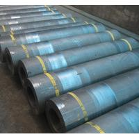 Large picture Super High Power graphite electrode