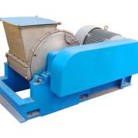 Large picture Rasping machine