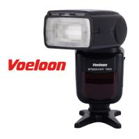 Large picture Photography Equipment Flash Speedlite Voeloon V600