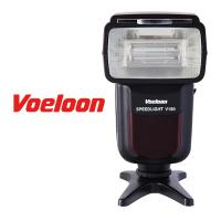 Large picture Voeloon V190 Camera Flashing Light for Nikon/Canon