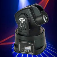 Large picture 15W LED Moving head spot lights
