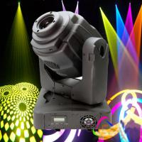 Large picture LED 60W moving head spot light