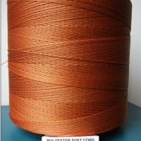 Large picture polyester soft cord 1100dtex/6*3