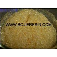 Large picture Strongly acidic cation ion exchange resin BC120