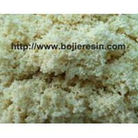 Large picture Rhenium extraction ion exchange resin PM602