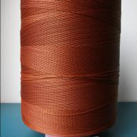 Large picture 100% dipped polyester cord for v-belt1100dtex/2*3