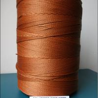 Large picture 100% dipped polyester cord for v-belt 1100dtex/8*3