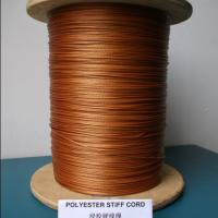 Large picture polyester stiff cord 1100detx/2*5