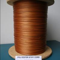Large picture polyester stiff cord 1100detx/3*4