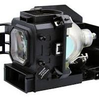Large picture NEC NP05LP PROJECTOR LAMP