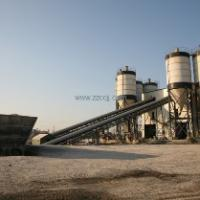 Large picture concrete mixing plant 0086-15637180632