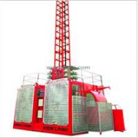Large picture Construction Elevator 0086-15637180635