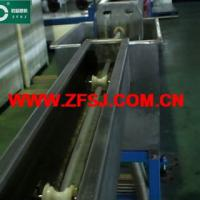 Large picture Inlay Flat Drip Irrigation pipe production line