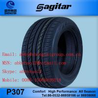 Large picture Sagitar/Aoteli brand car tyres