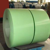 Large picture Pre-painted Galvanized Steel Coil