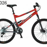 Large picture Adult Dual-Suspension Mountain Bike