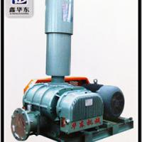 Large picture aquaculture oxygen increasing aerator blower