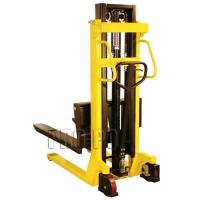 Large picture Hand lift stacker for sale