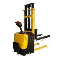 Large picture Full electric walkie stacker